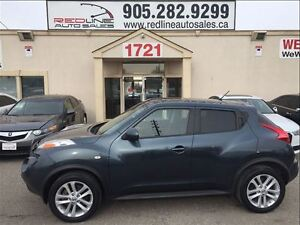 2013 Nissan Juke SL, Sunroof, WE APPROVE ALL CREDIT