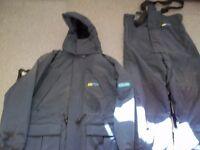Preston Innovations Dryfish Cellsius Suit