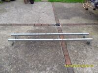 ford transit roof rack bars