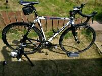 Ridley bike mint condition