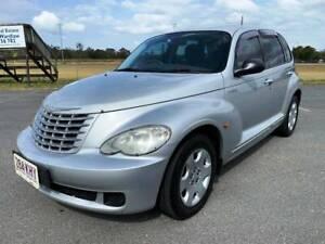 2006 Chrysler PT Cruiser CLASSIC Hatchback ✔️15 MONTHS WARRANTY Slacks Creek Logan Area Preview