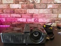 Optoma ES551 DLP Projector