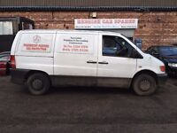 Reddish Car Spares We sell Quality Used Car Parts