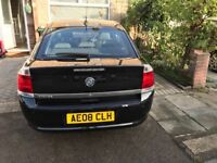 For sale Vauxhall vectra 1.8