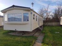 Static caravan holiday home park Church Farm on the sea west sussex ABI Vista