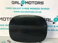 FORD MONDEO MK4 2007-2014 FUEL TANK DOOR FLAP IN PANTHER BLACK AG58