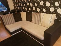 DFS Corner Sofa For Sale !!