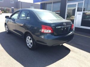 2007 Toyota Yaris AUTOMATIC/ CAR-PROOF ATTACHED/ LOW MILEAGE