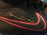 Kevin de Bruyne signed football boot