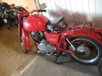ALL BIKES WANTED CASH MOTORCYCLER BUYER SELL YOUR BIKE TODAY NEW RARE CLASSIC VINTAGE PROJECT