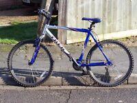 Trek Alpha 4300 Mountain Bike