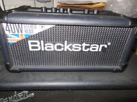 BLACKSTAR ID CORE STEREO 40 HEAD ELECTRIC GUITAR AMP WITH EFFECTS