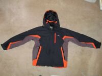 Trespass Ski Jacket XS Fits Young Teens (about 12-14) Excellent Condition