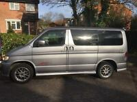 Mazda Bongo/ ford friende campervan *price reduced*