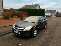 Vauxhall vectra 1.8 58 plate swap why
