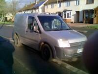 Ford Transit Connect T220 LX90