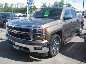 2014 Chevrolet Silverado 1500 1LZ ( $ 257.34 Biweekly)