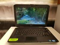 "Dell Latitude E5430 14"" (297GB, Intel Core i5-3340M, 2.7GHz, 8GB) Notebook"