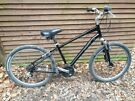Specialized expedition sport, 26 in wheels, 21 gears, 17 in frame all in good working order