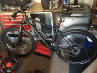 Specialized bike like new