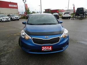 2014 Kia Forte 1.8L LX / NOT A RENTAL / *AUTO* Cambridge Kitchener Area image 8