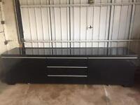 Ikea sideboard tv stand