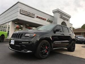 2015 Jeep Grand Cherokee SRT,20'S,392,BREMBO'S,