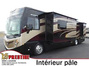 2015 Fleetwood Excursion 35B Dièsel