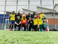 PLAY FRIENDLY FOOTBALL IN WHITECHAPEL / ALDGATE / STEPNEY GREEN players teams wanted