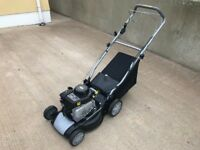 NEW POWERDRIVE LAWNKING LAWNMOWER