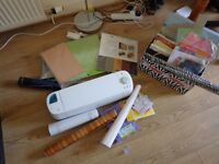 Cricut Explore Air with crafting essentials £250