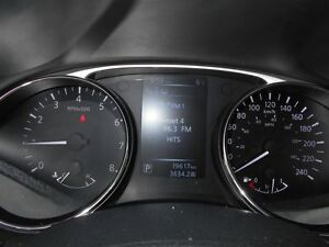 2015 Nissan Rogue SL AWD 2.5L Navigation Windsor Region Ontario image 11