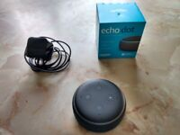 Alexa Smart Speaker 3rd Gen.