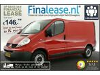 Renault Trafic 2.0 dCi T27 L1H1 Airco Cruise PDC Navi €151pm
