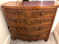 Beautiful Chest of Drawers - £60
