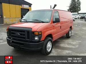 2008 Ford E-250 Commercial