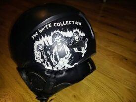 Burton Shawn White Edition hifi kids snowboard helmet