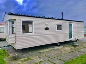 Static Caravan For Sale *Site Fees Included for 2017* Northwest Ocean Edge Lancaster Pet Friendly
