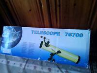 Telescope 76700