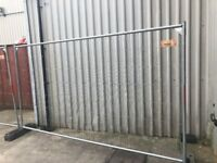 Heris fencing ONLY £120!!!