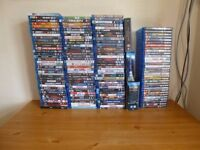 Blu Rays - Hundreds To Choose From