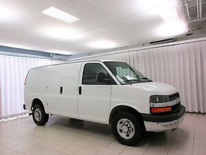 2015 Chevrolet Express 3/4 TON CARGO with 6.0L Engine