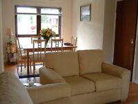 Delightful 2-bedroom flat in Sciennes
