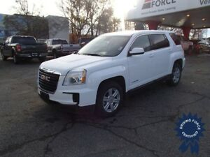 2016 GMC Terrain SLE All Wheel Drive, 2.4L Gas, 34,904 KMs