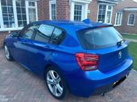 BMW 118D M SPORT 2013 (63)