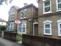 1 Bed First Floor Flat Wordsworth Road Shirley *** Available Now ** Park Opposite