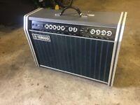 Yamaha YTA 95 vintage guitar amplifier