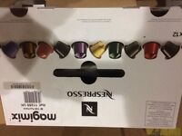 Brand new in box, nespresso essenza