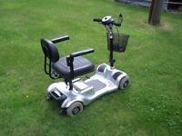 MINI 4 MOBILITY SCOOTER