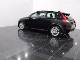 VOLVO C30 DRIVE SE LUX S/S (black) 2011